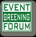 Eco Event Greening Forum 2014 Conference