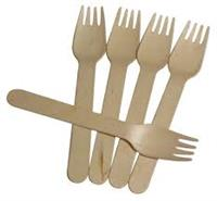 Eco-friendly Disposable Fork