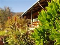 Simonskloof Eco Cabin Accommodation